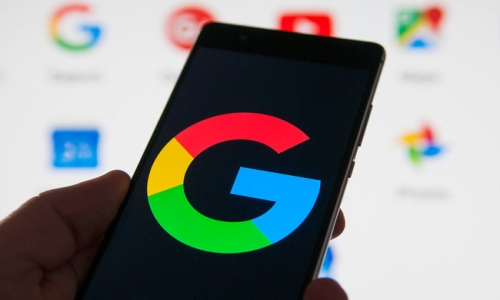 Natalie Jarvey Google Delivers Strong Earnings Amid Questions About Privacy